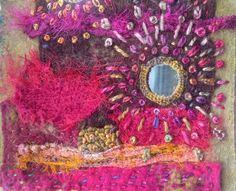 shisha embroidery stitches - Google Search