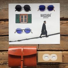 """This world is but a canvas to our imagination"" Henry David Thoreau. NEW MASSADA POP. Canvas window display. Coming at MIDO Milan. #massada #massadaeyewear #ontheroadbymassada #mido2017"
