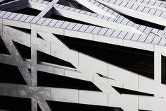 Siofok Plaza by Studio A4 architects. Photography © Tamás Bujnovszky.