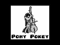 ▶ Pony Pokey (8-Bit) - YouTube