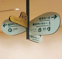 Desarrollo de la identidad y señalización interior.