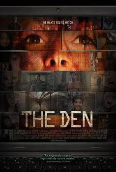 The Den | Movies Online