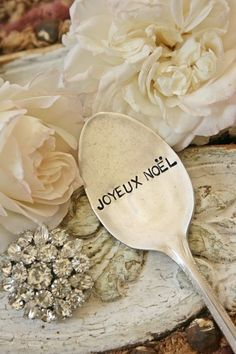 recycled vintage French inspired silver plated flatware