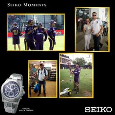 Candid moments of the #Knights  Powered by: Seiko India  #KorboLorboJeetbo #OneTeamOnePledge
