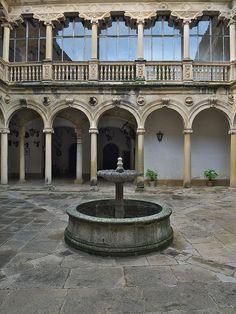 Castillo de Canena (Canena, Jaén). Andrés de Vandelvira