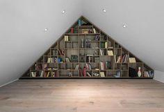 Design e stile per le librerie moderne: 5 idee arredo da copiare subito - Elle Decor Italia