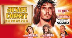 Jesus Christ Superstar - http://www.eventiincalabria.it/eventi/jesus-christ-superstar/