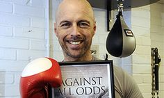 Against All Odds: Paul Connolly who didn't learn to read until he was 25 tops e-book charts