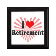 Do you or someone you know loves Retirement. Show it by this great I love Retirement product. Best suited for any Retirement fan. This and many more Retirement gifts, Retirement shirts, and Retirement souvenirs are also available at our store.