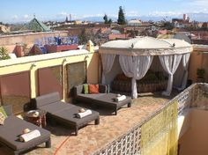 THE 10 BEST Hotels in Marrakech for 2020 (from - Tripadvisor - Marrakech Accommodation Rooftop Terrace, Hotel Reviews, Outdoor Furniture, Outdoor Decor, Marrakech Hotels, Morocco, Trip Advisor, Boutique Hotels, Patio