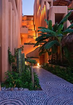 Ixtapa-Mexico-----The simplest things can be decorated with beautiful designs