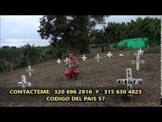 trabajos de brujeria en cementerio
