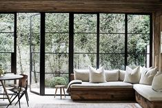 TDC Archive Series   Best Living Rooms
