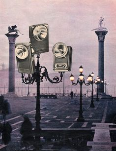 #paper #collage #analog #illustration #art
