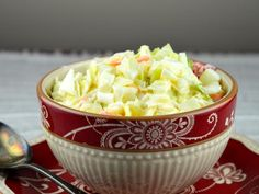 Copycat KFC Coleslaw: the Real Thing