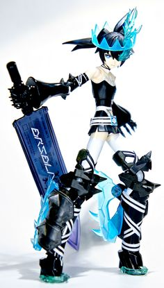 figma huke max_factory good_smile_company asai_(apsy)_masaki black_★_rock_shooter
