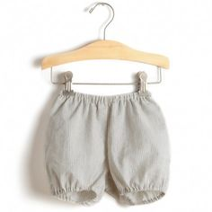 puff shorts (grey and white)   and these....