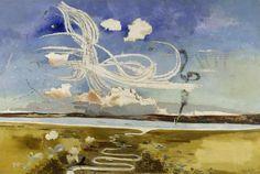 Battle of Britain- Paul Nash