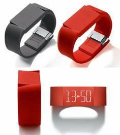 Wecker Design in verschiedenen Formen für verschiedene Menschen!