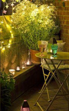 Die 12 Besten Bilder Von Balkon Beleuchtung Balcony Lighting