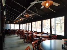White Rose Bar and Grill - York PA - Dining Canopies with clear vinyl enclosure | Kreider's Canvas Service, Inc.