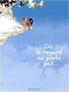 Où le regard ne porte pas... est une série de bande dessinée en deux tomes créée par Georges Abolin (scénario), Olivier Pont (dessin) et Jean-Jacques Chagnaud (couleur).