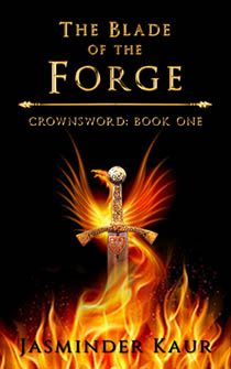 Premade eBook Cover - Fantasy Sword
