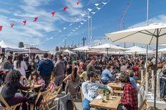 Mallorca Food Truck Festival Port Adriano und weitere Streetfood Termine 2016 (Liste wird fortlaufend weitergeführt)