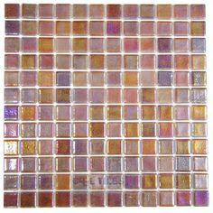 CoolTiles.com Offers: Vidrepur VID-36939 Home,Tile  Vidrepur Mosaic Glass Recycled Glass Tiles Deco Collection