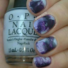 Squishy nails