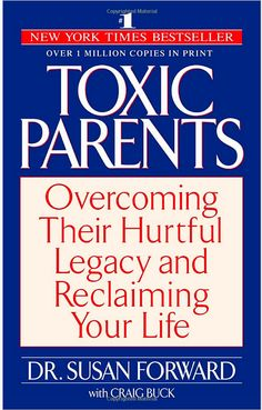 This book not only helped me overcome things from my past but will help me recognize those mistakes so I won't repeat them with my own children. ~Rachel