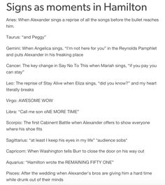 """Moments from the music. 