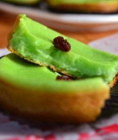 Kue Lumpur Pandan Kentang Adalah Resep Kue Basah Terbaru : Resep Kue Basah Terbaru dan Gambarnya Yang Kekinian :
