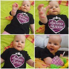 #Baby #Gothic #Rockabilly #Rockabella #HeavyMetal #DramaQueen #schwarzWeiss #Vintage #Punk #Gothic #Leoprint #Mode #Kleidung #Zebra #rosa #Kinder #Kitsch