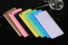Top quality back Battery Cover  For Xiaomi Mi 5 Mi5 Phone case Housing Replacement Parts+free open tool sucker #clothing,#shoes,#jewelry,#women,#men,#hats,#watches,#belts,#fashion,#style