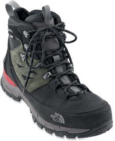 The North Face Verbera Hiker GTX Hiking Boots - Men's