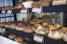 at E5 bakehouse in #London | photo by Ola O Smit (read the story on Best Wishes Magazine)