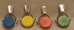Remember using these Soda bottle stoppers?