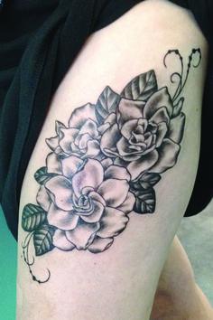 Portland Tattoo Parlor - New Rose Tattoo