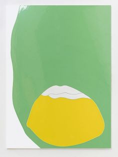 A midcareer survey of Gary Hume paintings at Tate Britain shows he is not nearly as mysterious as his work suggests. Gary Hume, High Gloss Paint, Tate Britain, Korean Art, Land Art, Light Art, Art World, New Art, Childrens Books