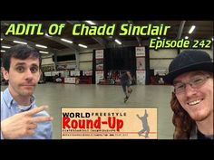 ADITL Of Chadd Sinclair: Episode 242 - World Round Up Day One With Rick ...