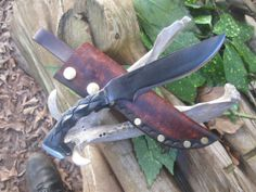 Forged Karambit From Railroad Spike My Art Pinterest