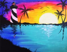 Join us at Pinot's Palette - Wall Township Studio on Fri Jun 02, 2017 8:00-10:00PM for Summer Light. Seats are limited, reserve yours today!