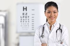 Everything that you must know about the Eye Doctors
