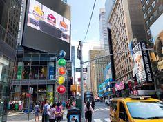 Neighborhood Guide | Times Square