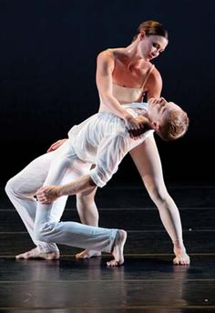 Paul Taylor Dance Company at Lincoln Center (March 29)