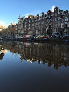 Amsterdam Amsterdam