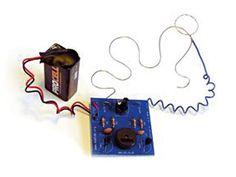 1/W 1/V madlab mlp103/Electronic Kit de Atom Heart