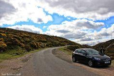 Scozia: come organizzare un viaggio on the road da soli - 50sfumaturediviaggio Round Trip, Glasgow, Country Roads, Edinburgh