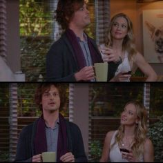 Dr Reid, Dr Spencer Reid, Best Tv Shows, Movies And Tv Shows, Aj Cook, Paget Brewster, Criminal Minds Cast, Matthew Gray Gubler, Friends Forever